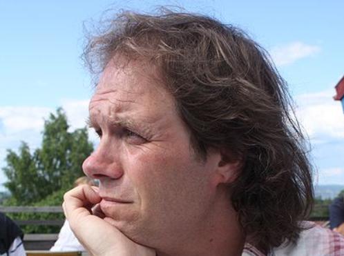 Pär Holmgren