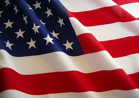 USAs flagga2