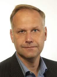 Jonas Sjostedt