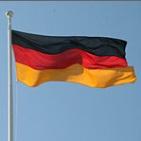 Tysklands flagg