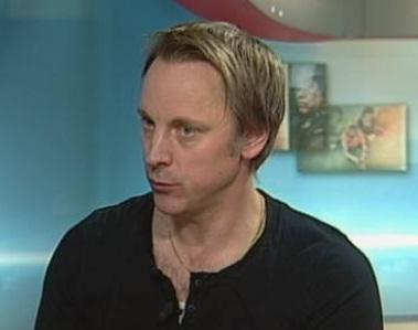 Jens Ergon
