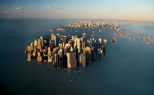 rise-of-sea-levels