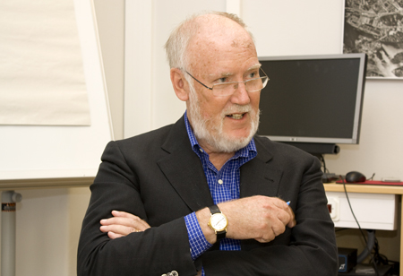 Jan Cedergren