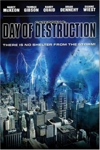 Day of destrucktion