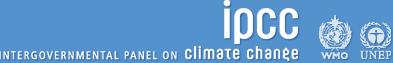 Läcka IPCC
