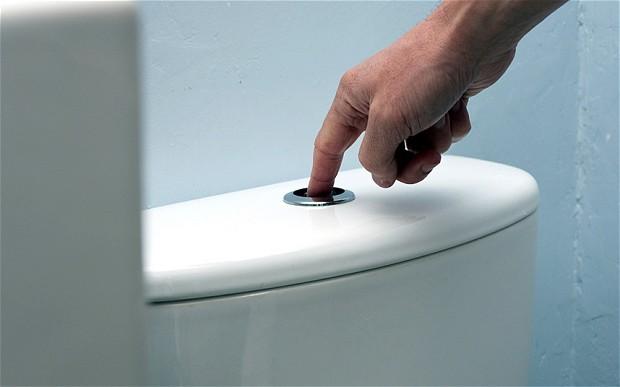EU-toaletter