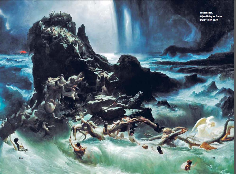 syndafloden