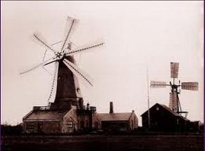 Vindkraftverk från 1897