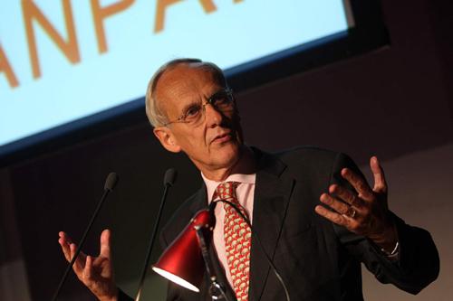 Pieter Winsemius