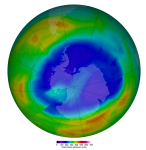 ozonhål