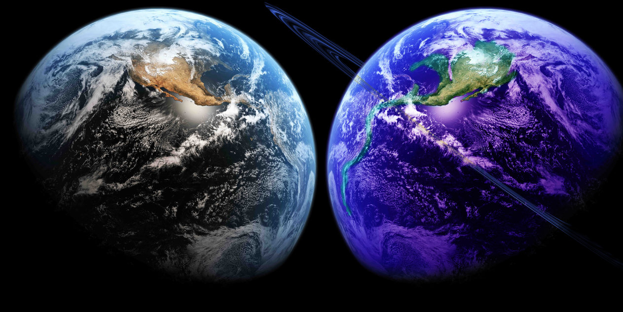 parallell värld