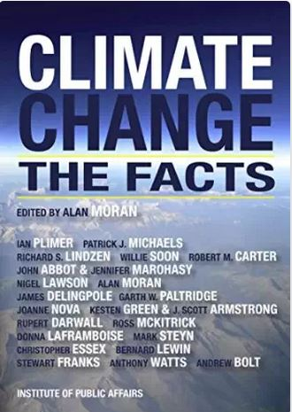 Climate change the facts 2014