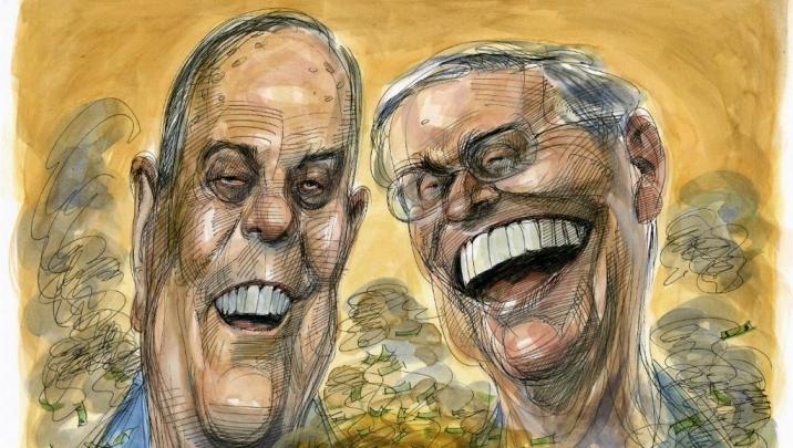 Bröderna Koch