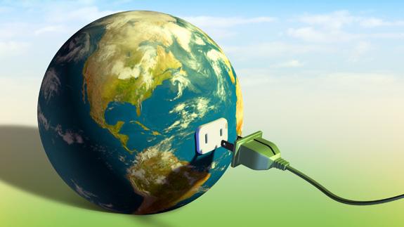 global energi