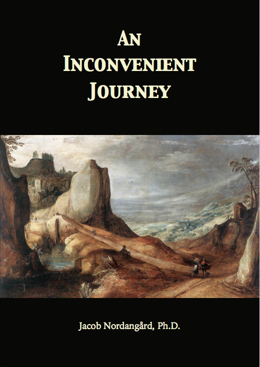 An Inconvenient Journey front