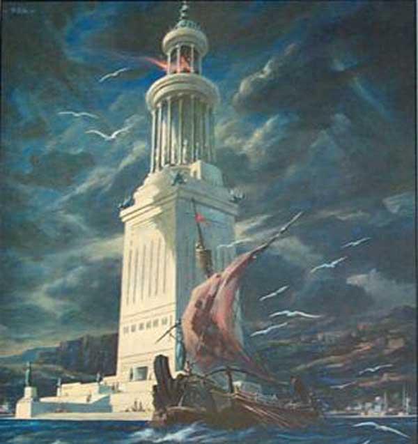 pharos-lighthouse