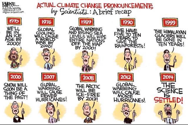 förutsägelser