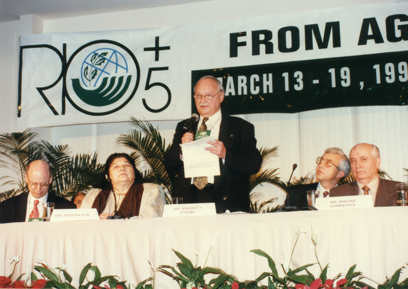 Earth Charter Commission.