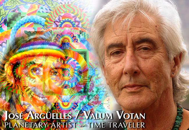 artist-jose-arguelles-valum-votan
