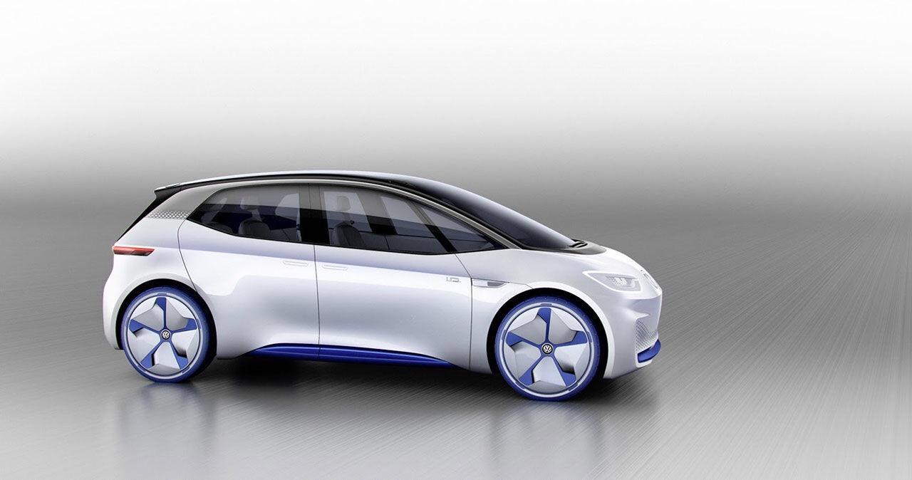 Volkswagen-el