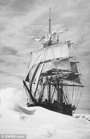 polarfartyg