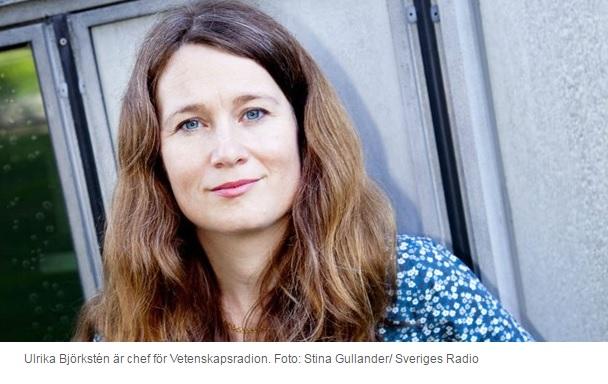 Ulrika Björksten