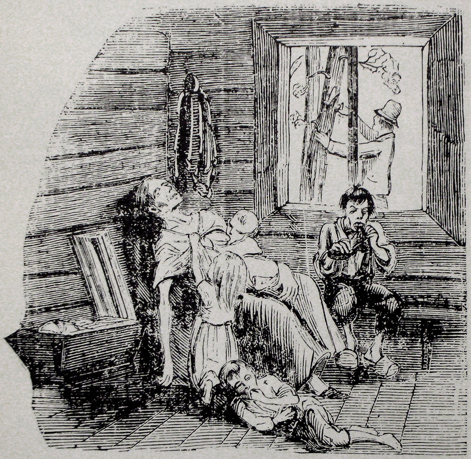 Starvation_image_from_Fäderneslandet_1867