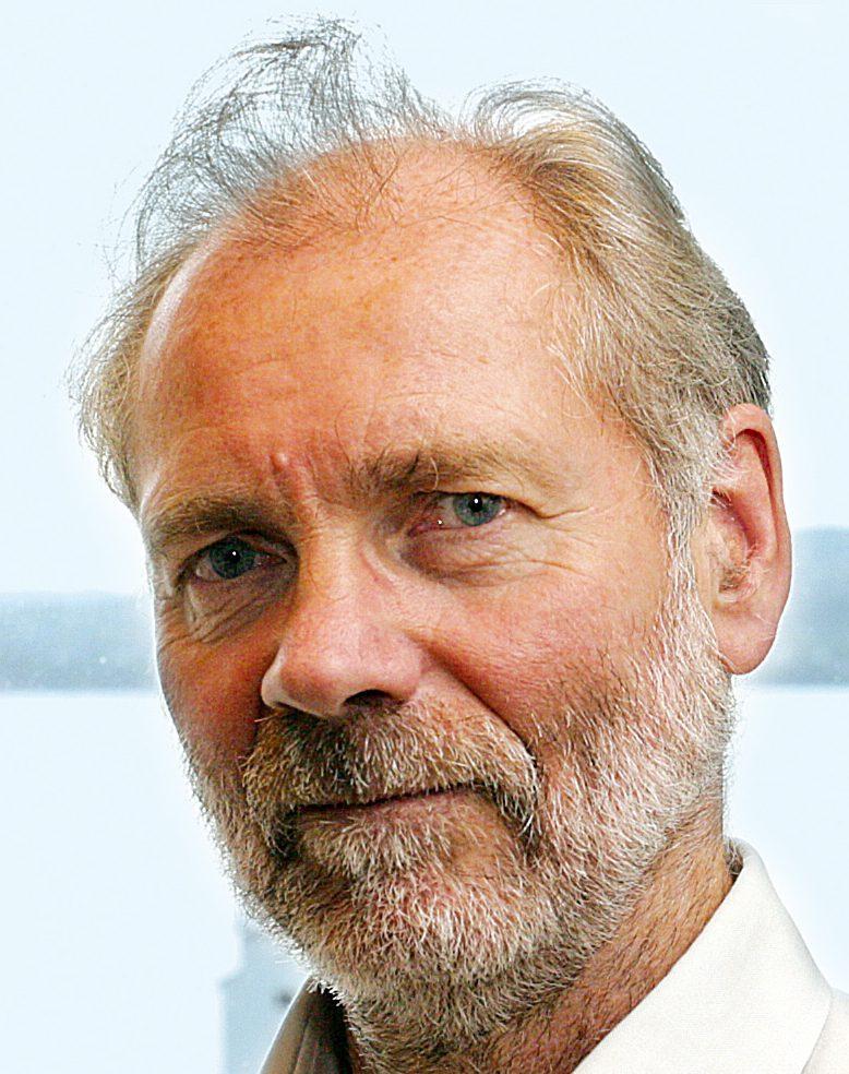 Rögnvaldur Hannesson