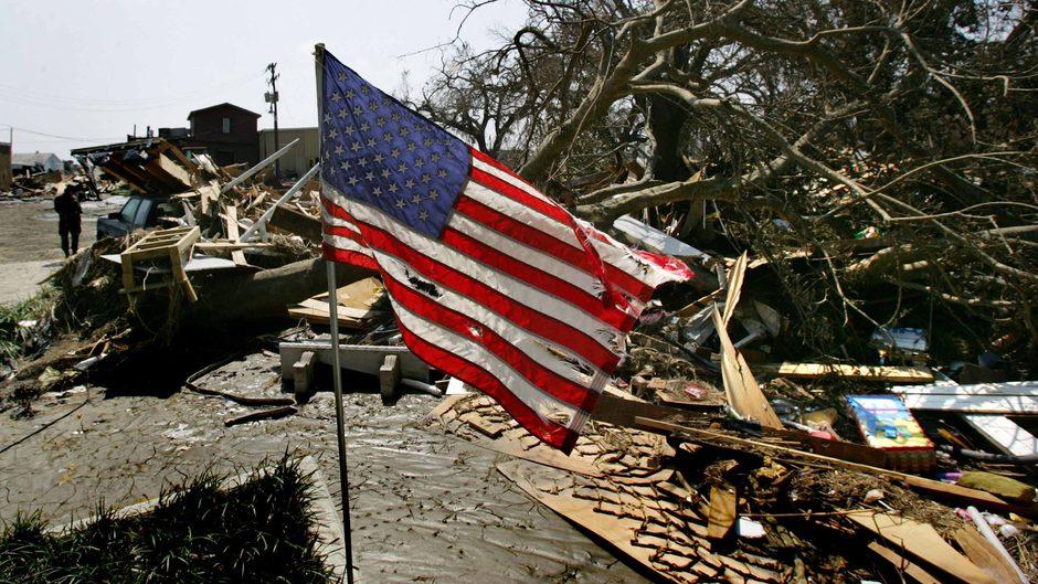 orkaner USA