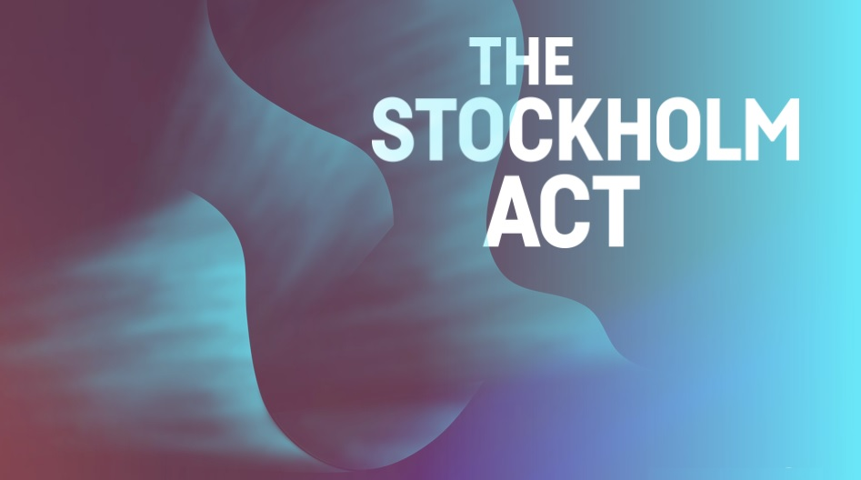 The Stockholm Act
