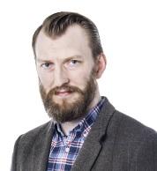 Ivar Arpi