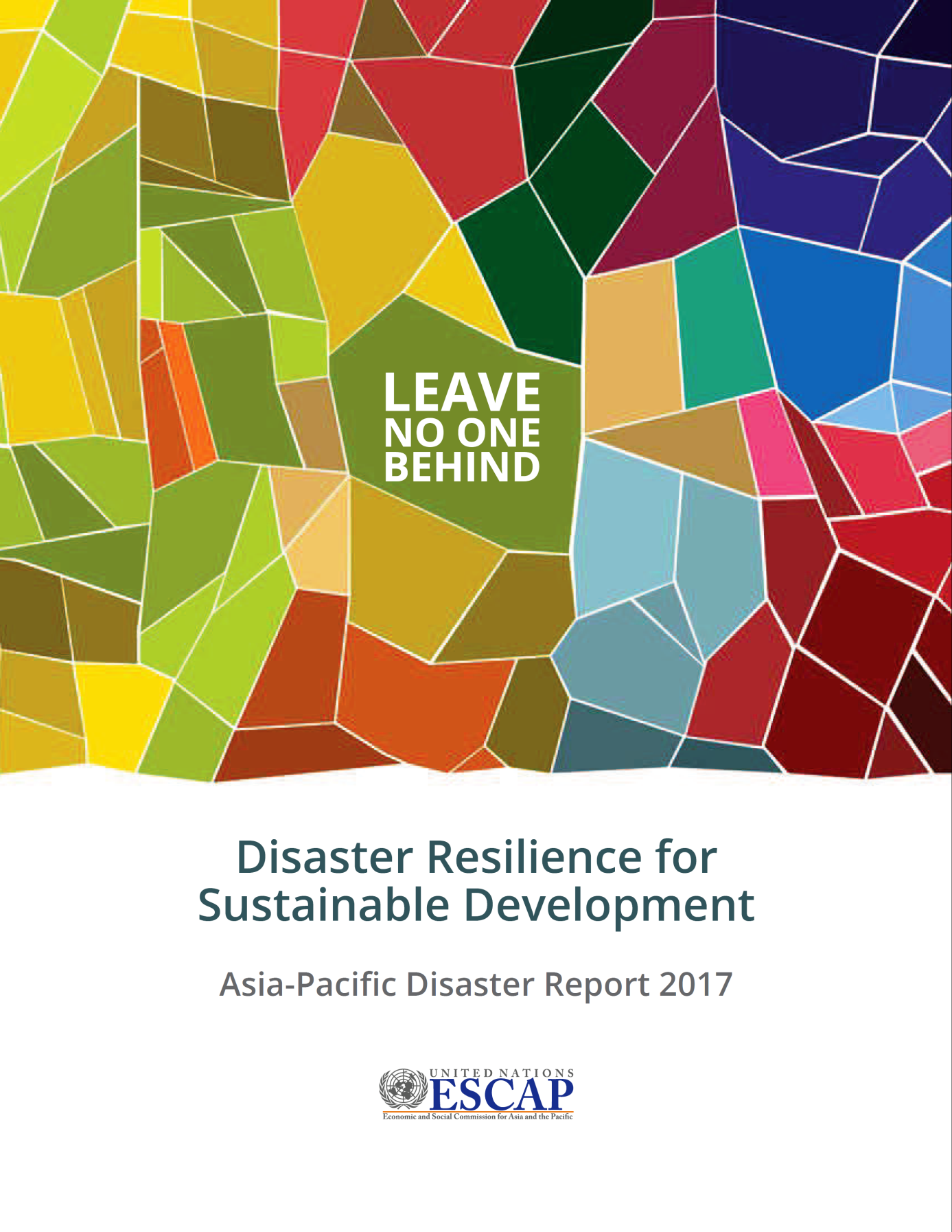 asia-pacific disaster