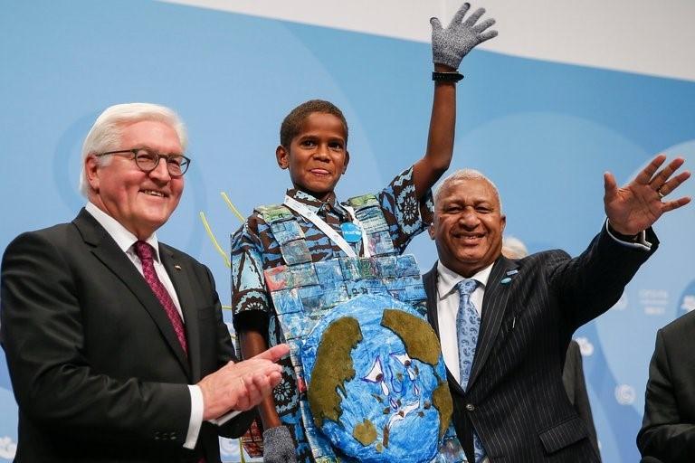 Bonn möte