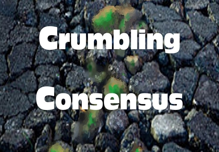 crumbling consensus