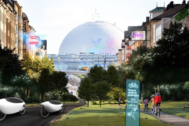 Världens smartaste stad