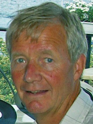Morten Jödal