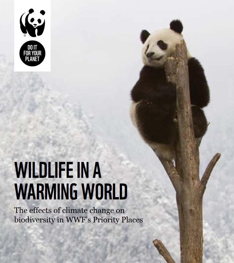 WWF arter