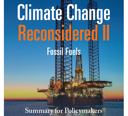 CCRIIc Fossil Fuels