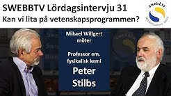swebbtv Peter Stilbs