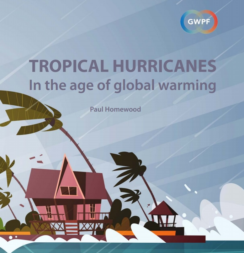 GWPF_Hurricanes