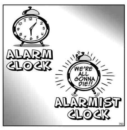 alarmklocka