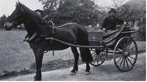 farfars vagn