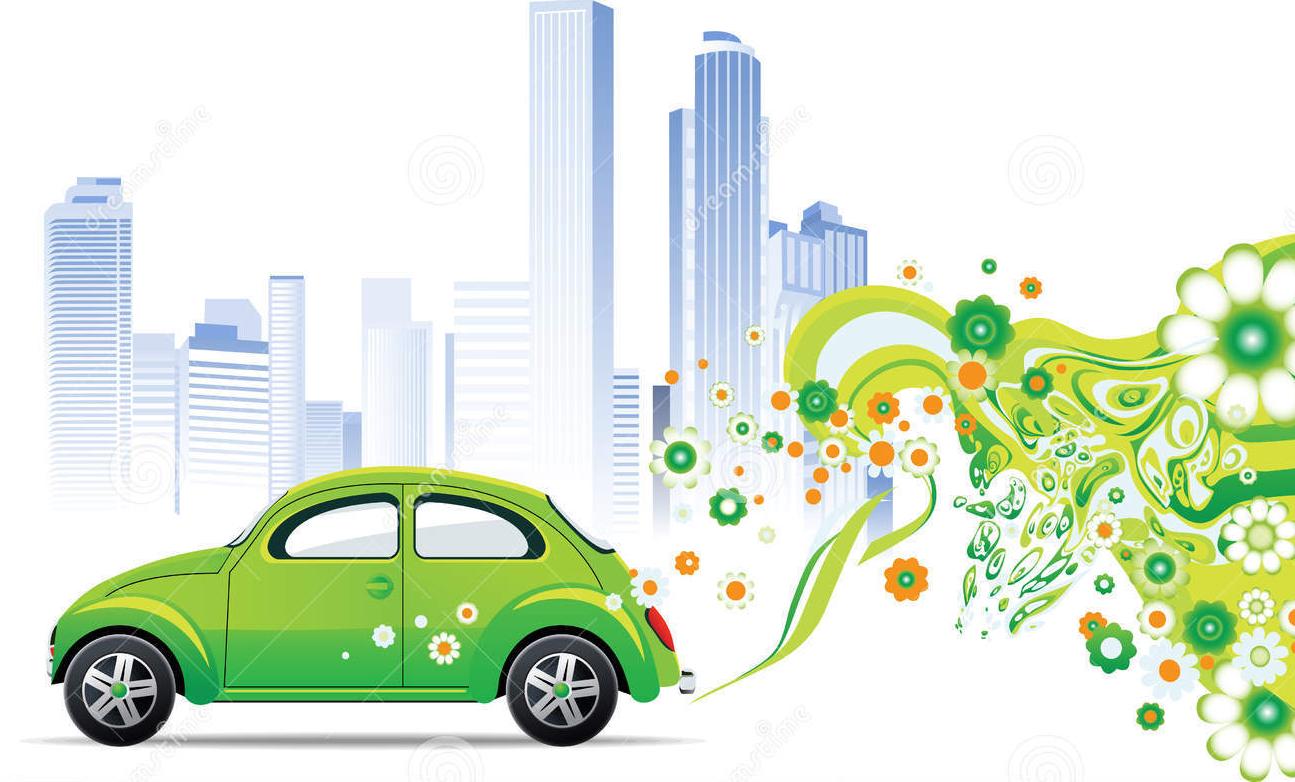 miljöbil