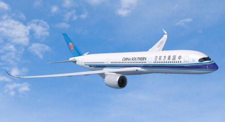 China_Southern_Airbus_A350-900