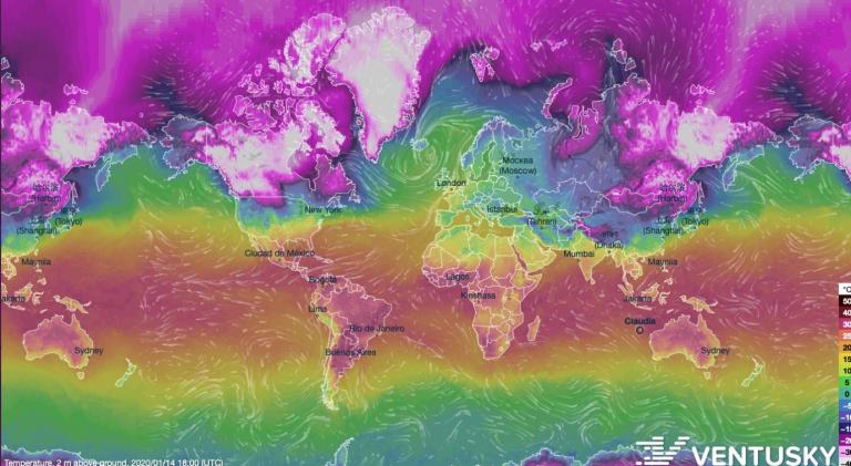 Europe-warm