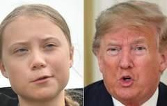 greta o Trump