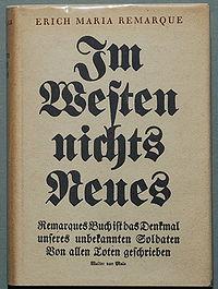 200px-Remarque_Im_Westen_nichts_Neues_1929