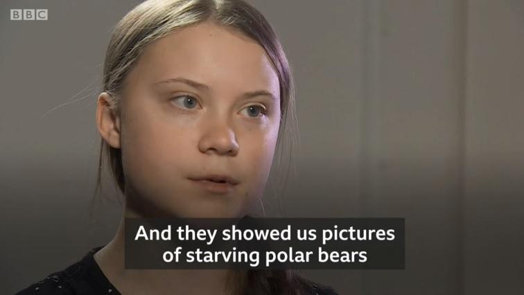 Greta_Thunberg_BBC_polarbear